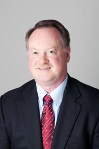 Key Corporate Services Managing Partner Jeff Wilson
