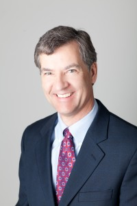 Key Corporate Services Managing Partner Dave Kerns